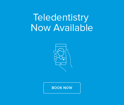 Teledentistry Now Available - Dentists of Mill Creek